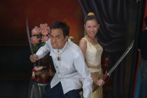 พี่เต้ English Breakfast ช่อง Thai PBS