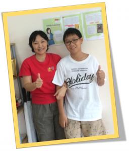 เรียนภาษาอังกฤษ ที่ Nui-English